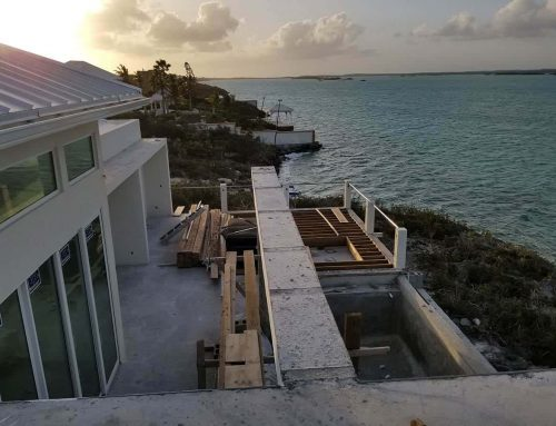 Construction Updates – July 2018